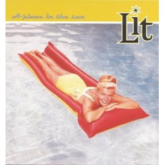 Lit - Place In The Sun, A